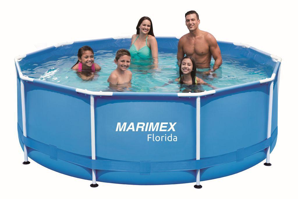 Soutěž o bazén FLORIDA 3,05 x 0,91m bez příslušenství